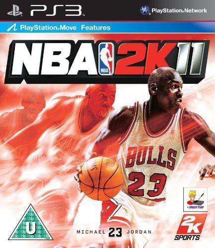 NBA 2K11 Playstation 3