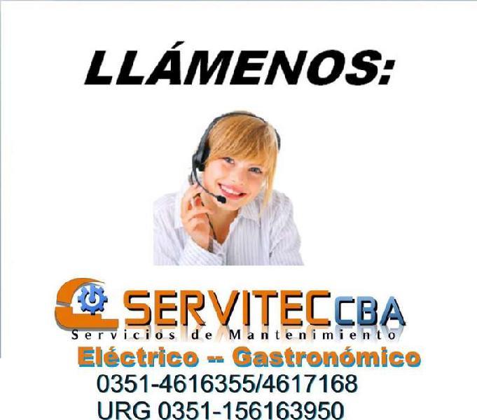Urgencias electricista 24hs 351c6163950 certificados epec