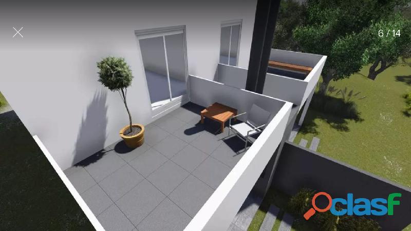 Preventa de duplex en villa san nicolás  cordoba