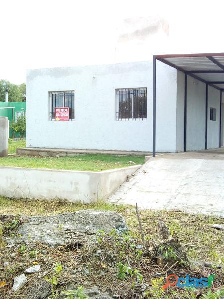 Se vende casa a estrenar en villa san nicolas cordoba