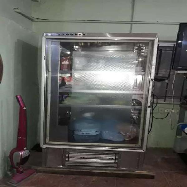 Vendo maquinas de gastronomía
