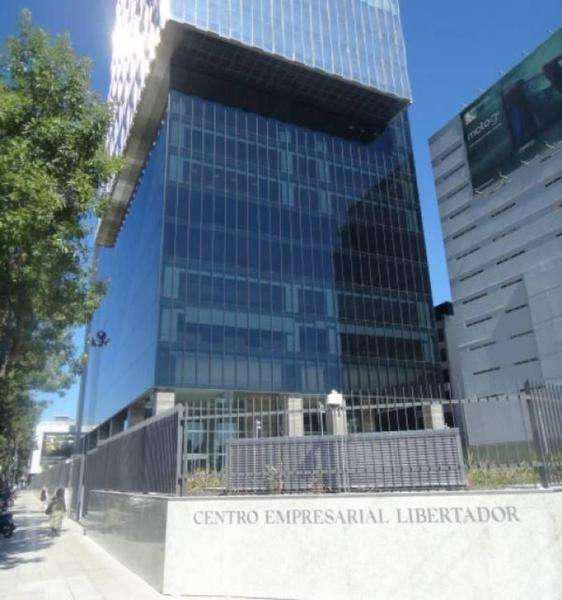 Centro empresarial libertador oficina corporativa leed