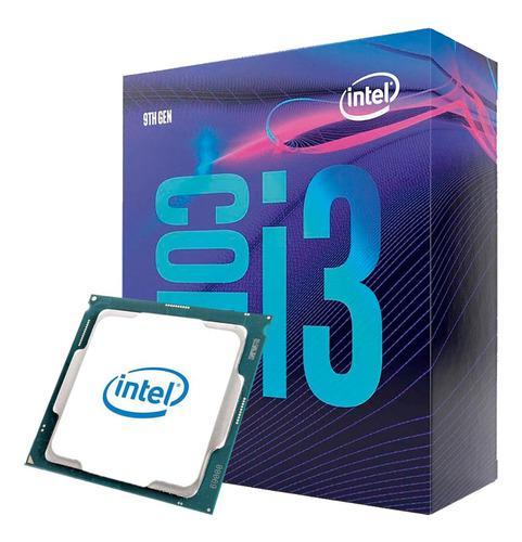 Combo actualizacion pc i3 9100 mother h310 8gb ddr4 env grat