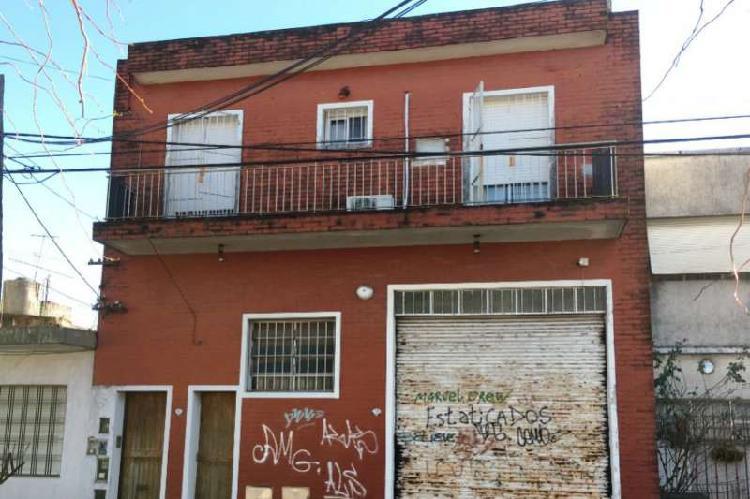 Deposito en alquiler ramos mejia / la matanza (a133 2052)