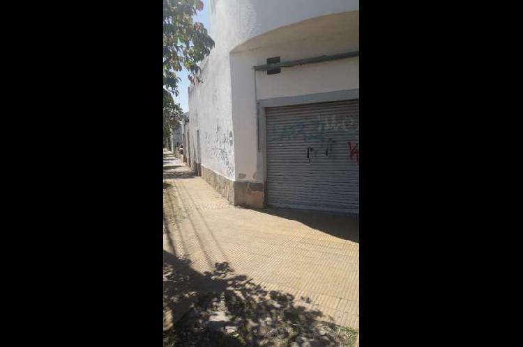 Local a la calle en alquiler ramos mejia / la matanza (a154