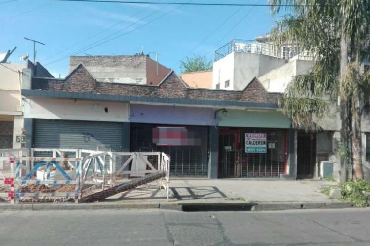 Local a la calle en alquiler ramos mejia / la matanza (b127