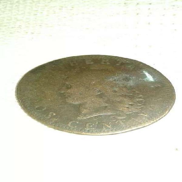 Moneda de 1885
