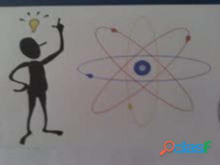 Enseñanza y capacitación en Química, Física General y Biofísica 4