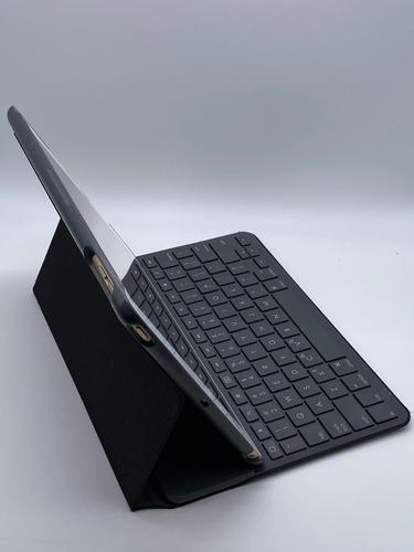 Apple ipad 9,7 pulgadas 5ta gen. 128gb + funda teclado