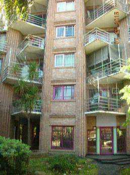 Depto 1 amb amplio con balcón apto profesional morón