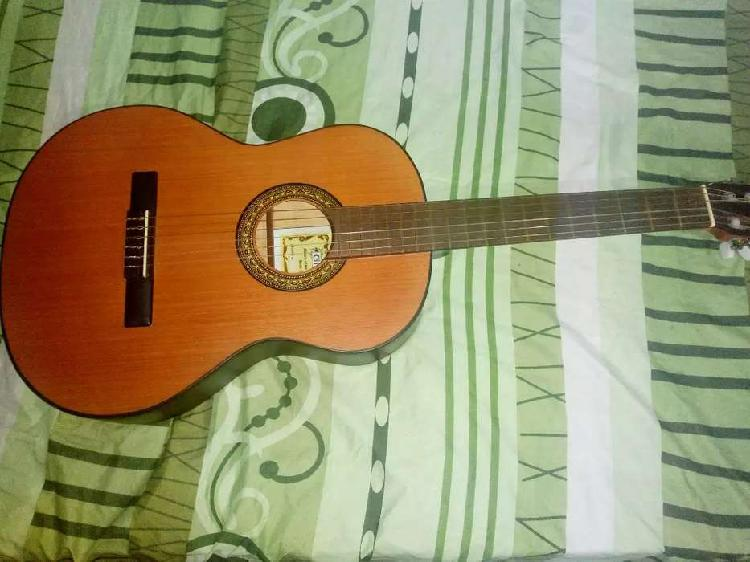 Guitarra criolla gracia m3 nueva sin uso