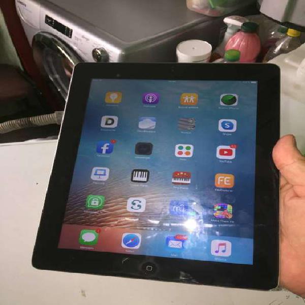 Ipad 4 apple 64gb modelo a1458