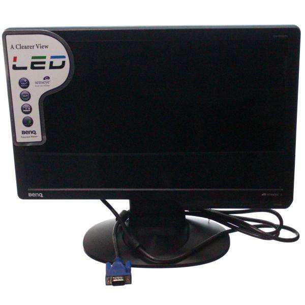 """Monitor LED BenQ. 15,6"""". Función Eco. G615HDPL. Envio"""