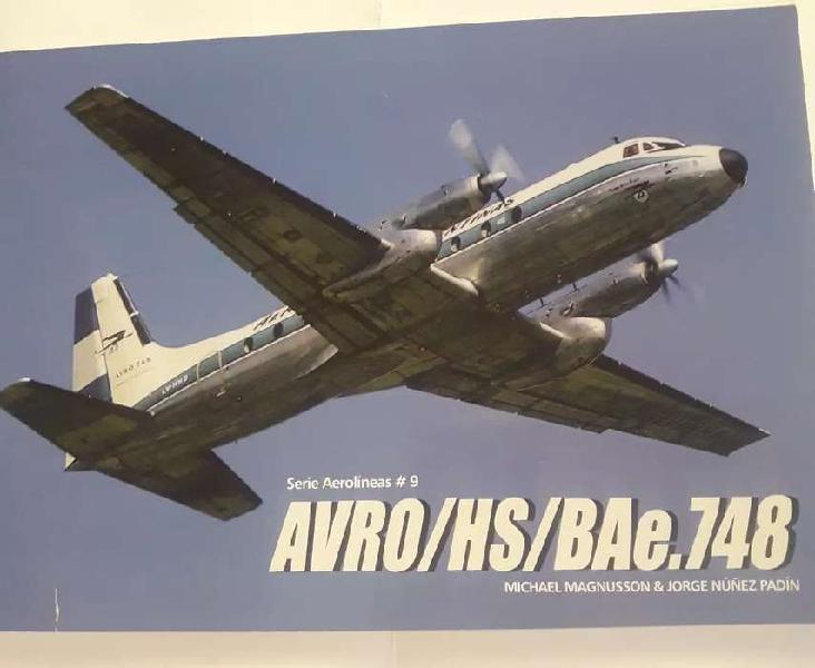 """Monografia. """" serie aerolineas """""""