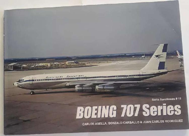 """Monografia : """" serie aerolineas"""""""