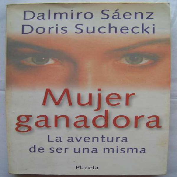 Mujer ganadora - saenz y suchecki - la plata
