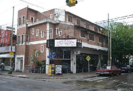 Oficina en alquiler ramos mejia / la matanza (a016 4002)
