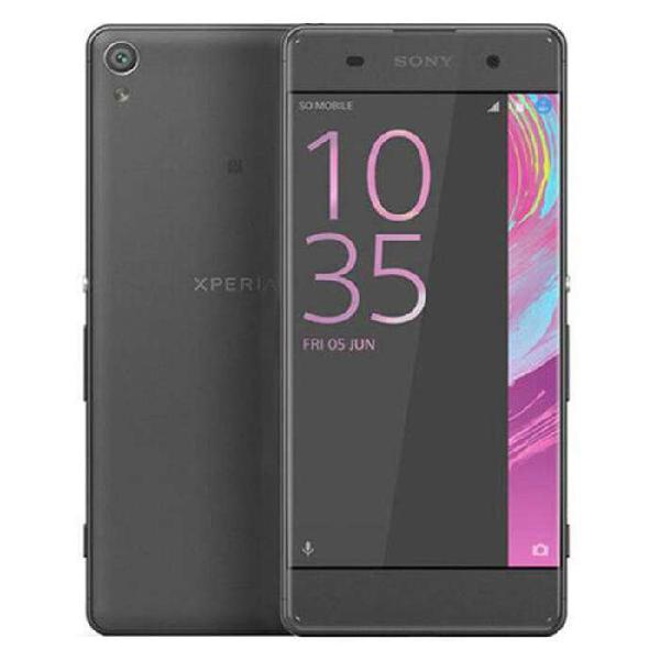 Sony xperia x, nuevo en caja sellada