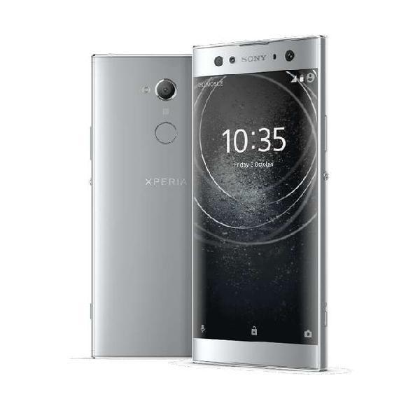 Sony xperia xa2 ultra nuevo con accesorios