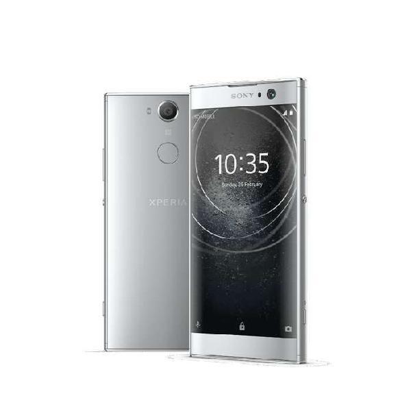 Sony xperia xa2 nuevo con accesorios