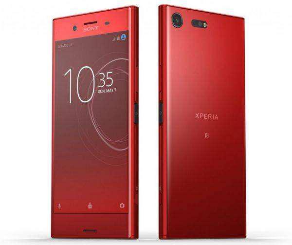 Sony xperia xz nuevo en caja sellada con accesorios