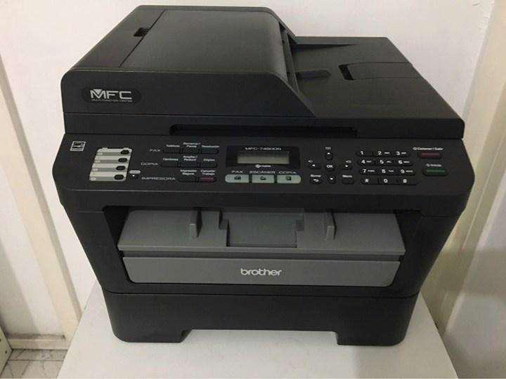 Vendo impresoras u ofrezco servicio de alquiler de las