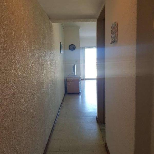 Departamento de 1 amb y medio / maral 33 / plaza colon