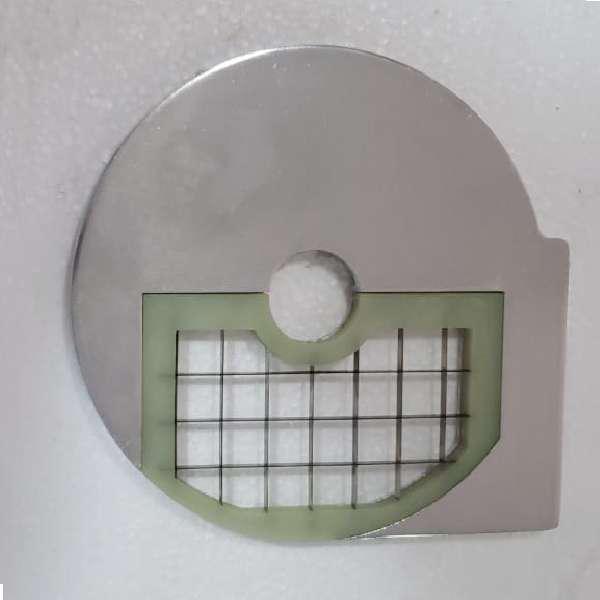 Disco corte cubo 20mm x 20mm hlc300 procesadora dynamh