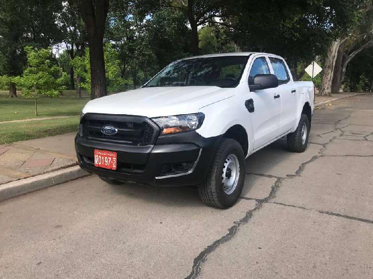 Ford ranger xl safety 2.2d 4x2