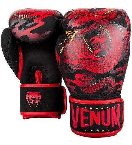 Guantes venum dragon boxeo thai kick mma 6 cuotas s/interes
