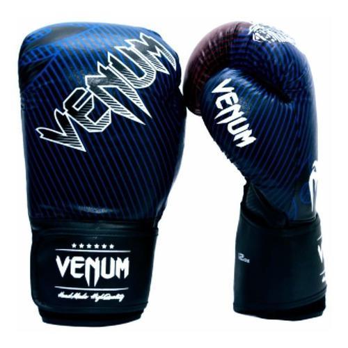 Guantes venum tiger boxeo - mma - thai - kick boxing - k1