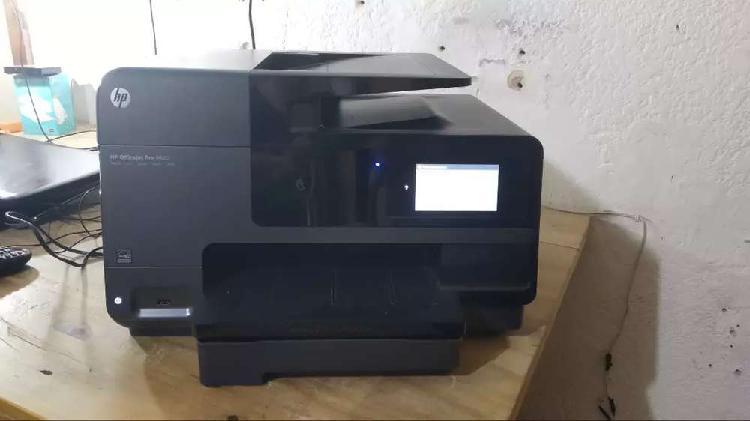 Impresora hp officejet pro 8620