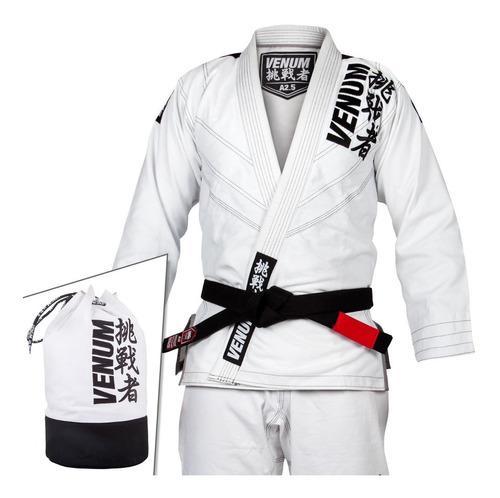 Kimono gi venum challenger 4.0 jiu jitsu judo bjj