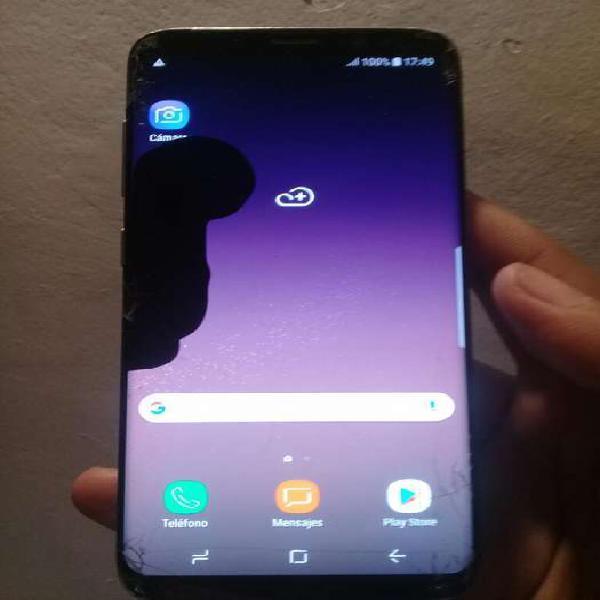 Samsung galaxy s8 para reparar