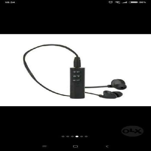 Bluetooth equipos musica celulares