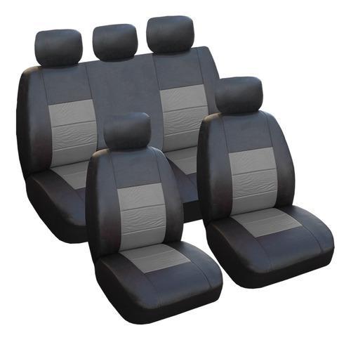 C funda cubre asiento auto acolchada gol trend