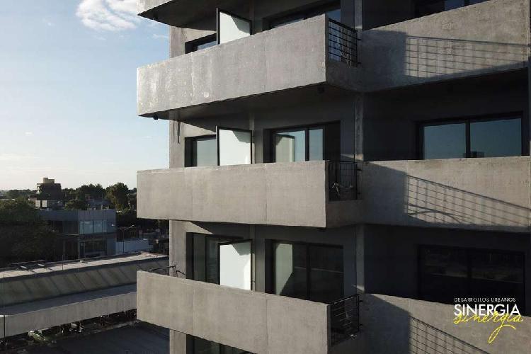 Departamentos a la venta - edificio delphinium - alta
