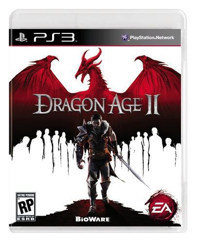 Dragon age ii juego ps3 nuevo cd original fisico sellado