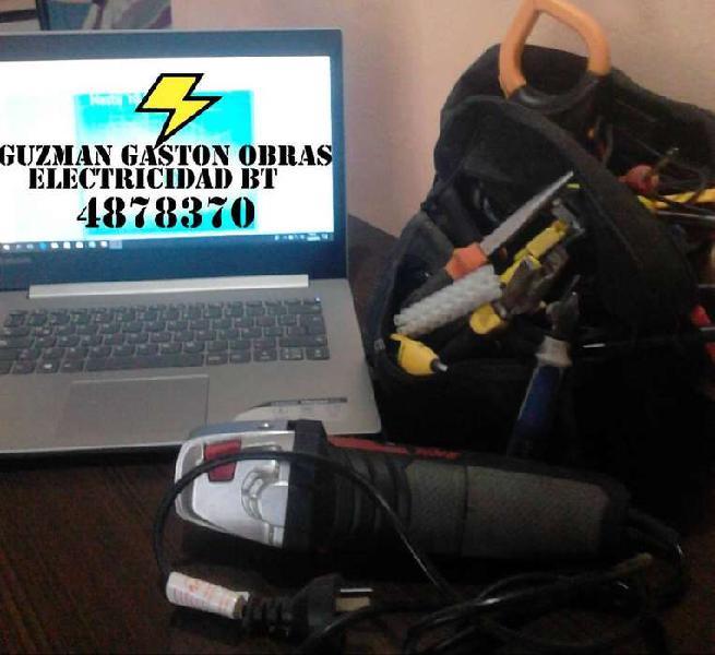Electricista instalador urgencias mar del plata