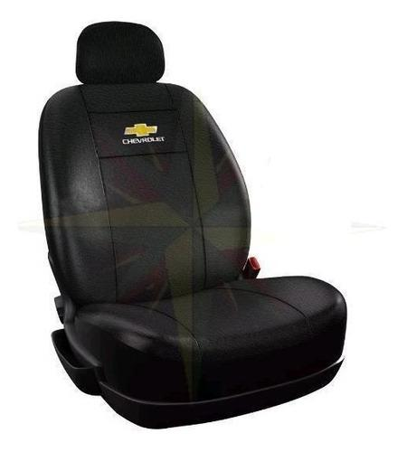 Funda cubre asiento cuero chevrolet corsa classic c/