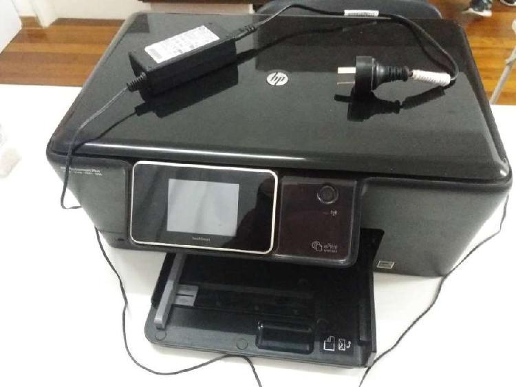 Impresora a reparar hp touch smart wifi b210