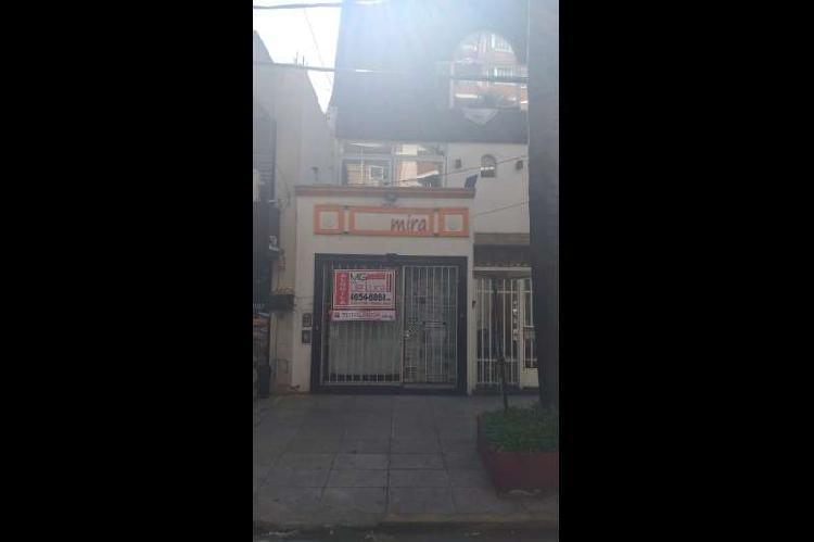 Local a la calle en alquiler ramos mejia / la matanza (a016