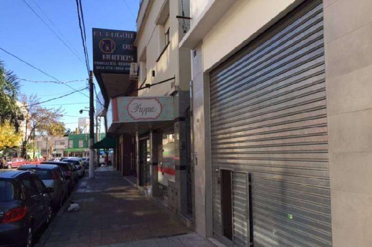 Local a la calle en alquiler ramos mejia / la matanza (a025