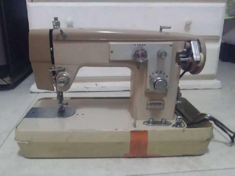Máquina de coser brother motor japonés