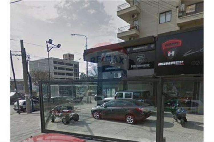 Oficina en alquiler ramos mejia / la matanza (a017 417)