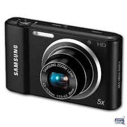 Samsung st68 16,1 mp 5x
