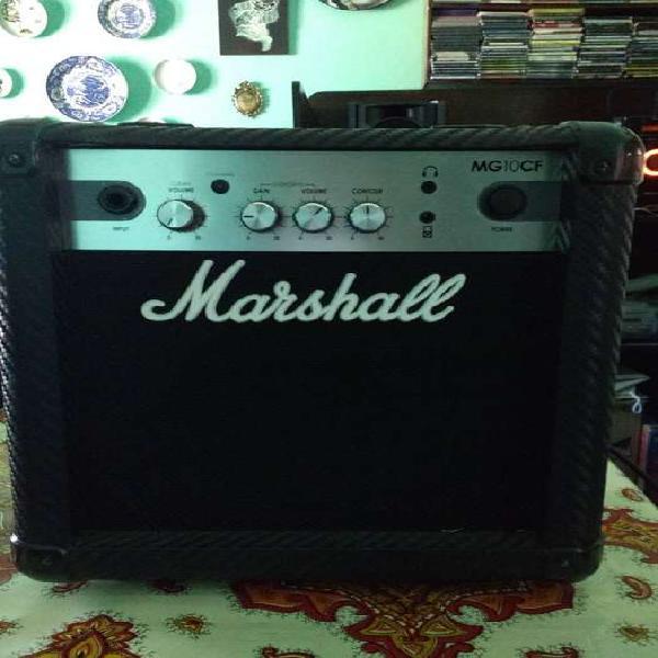 Vendo amplificador para guitarra eléctrica