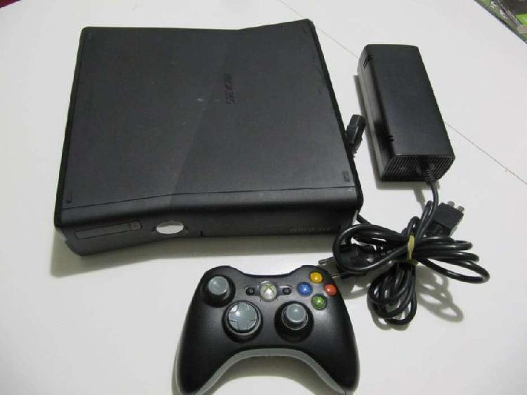Xbox 360 original.sin flasheo.impecable.