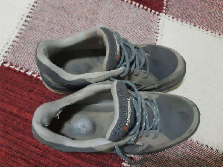 Zapato de seguridad usados