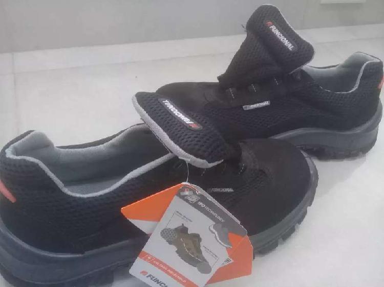 Zapatos de seguridad funcional